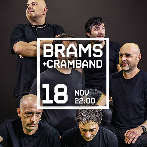 BRAMS + CRAMBAND