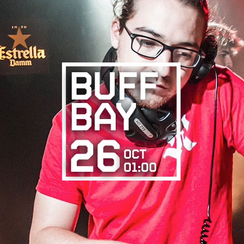 DJ BUFF BAY